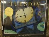 David Wiesner - e book