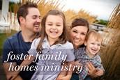 Adoptive/Foster Family