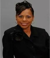 Overseer Patricia Jones