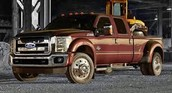 Farming truck