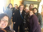 Leadership Retreat in Niagara on the Lake Ontario
