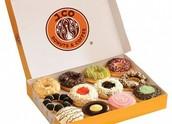 JCO Donuts & Coffee
