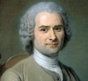 Jean-Jaques Rousseau (1712-1778)