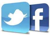 Follow us on Twitter or Like us on Facebook
