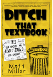 Ditch That Textbook
