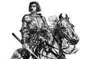 Code of Chivalry- Knight