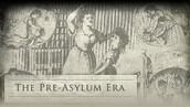 Dorothea Dix - Asylum Movement