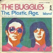 Living In a Plastic Age