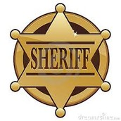 Sheriffs and Deputy Sheriffs