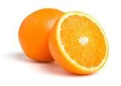 Me gusta la naranja.