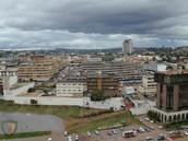 Capital: Yaounde