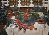 Hotel Reservation - Rogers, AR, Mayhem 4!