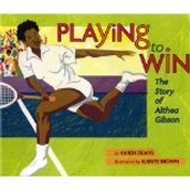 Playing to Win ~ Karen Deans