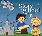 Story Wheel (Free)