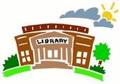 Hewitt-Trussville Middle School Library