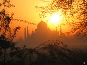 The Taj Mahal's Effect