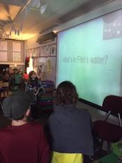 Flint Water Crises.