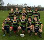 Rugby 7's and other news