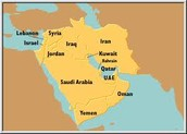 Syria is located in the western Asian continent.
