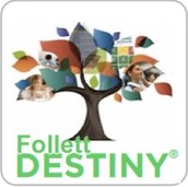 OPAC: Follett Destiny