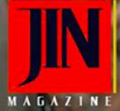 Jin Magazine