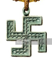 The Swastika,1923