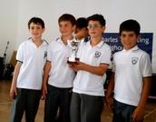 Copa Craighouse Ajedrez 2015