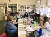Studying Teaching Methods