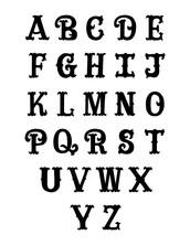 -Alphabet-
