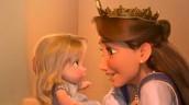 Mothers in Disney Films: