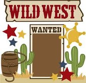 "High School Fall Social ""Wild West Fest"" November 22"