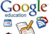 Google Drive; Docs, Sheets, Slides, Forms, Gmail, Apps  & Search!