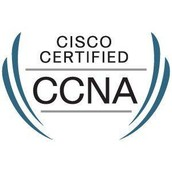 Fully Practical Class covering the full CCNA 200-120 Syllabus.