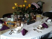Would you like to host & decorate a table?