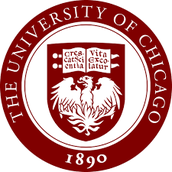 #3 University of Chicago