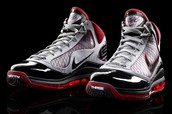 Nike Air Basketball Shoes