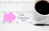 2) Get a Job