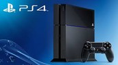 PlayStation 3 and 4