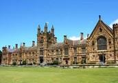 Sydney's Arts And History