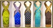 Lao skirts
