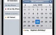 Use The calendar