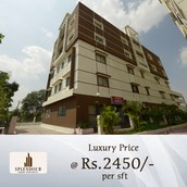 Apartments in Kukatpally
