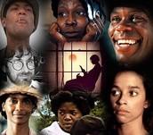 Film: The Color Purple