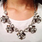 Lila Necklace - Orig. 69.00 NOW $30.00