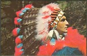About The Great Cherokee