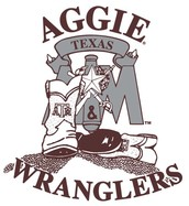 Texas A&M Aggie Wrangler Performance