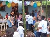 Ecuador culture