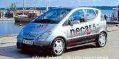 2002 Daimler Chrysler's Necar 5