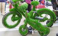 Bicicleta Disfrazada