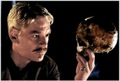 Hamlet contemplates suicide multiple times, but never does it. Is he truly afraid of the consequences or does he feel he has unfinished business on Earth?